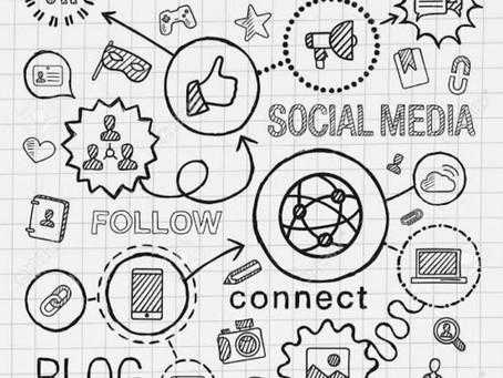 Top 10 business social media tips