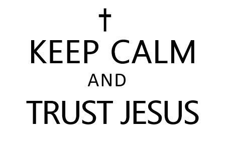 JESUS > COVID-19
