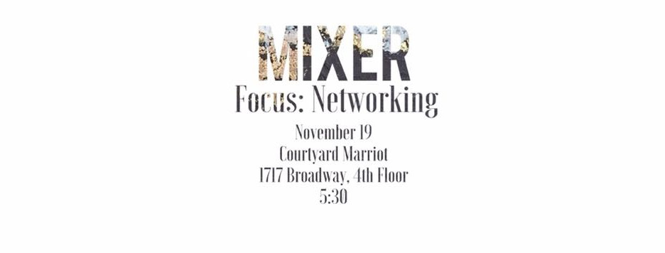 MIXER: Networking
