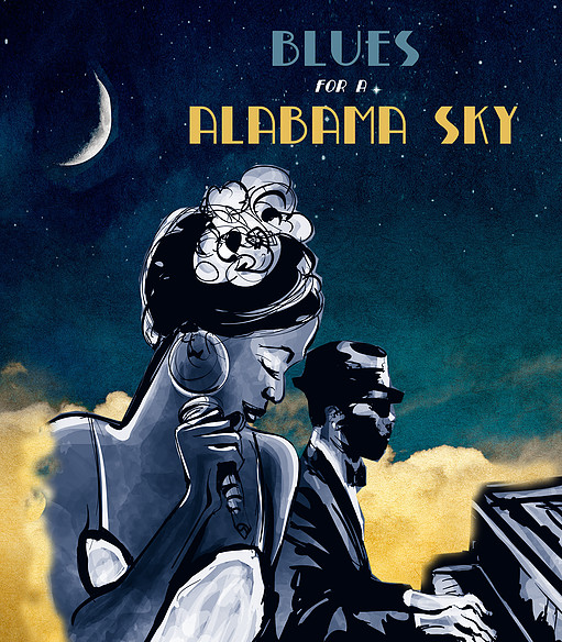 August/ September Read: Blues for an Alabama Sky by Pearl Cleage