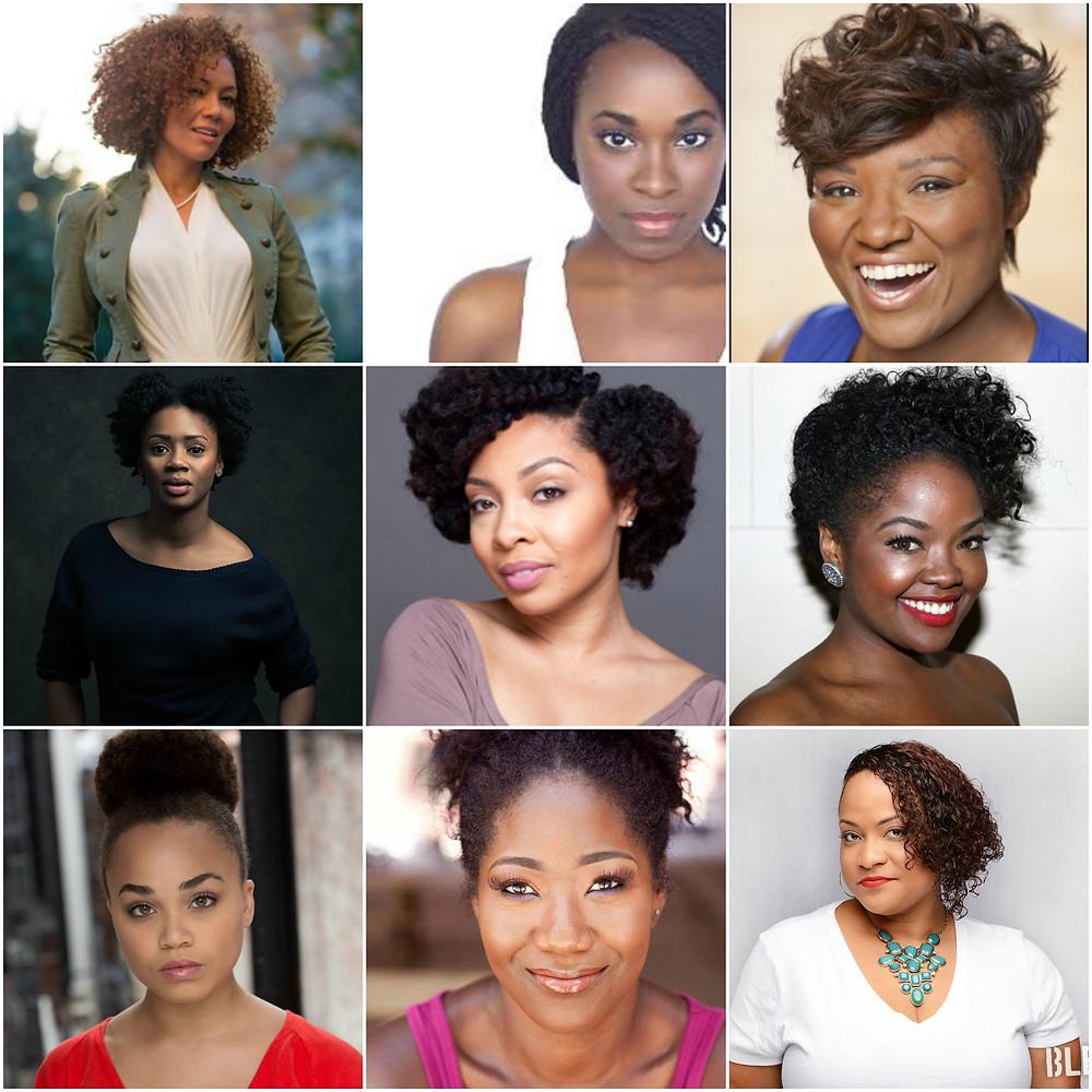 Black women who shaped theatre