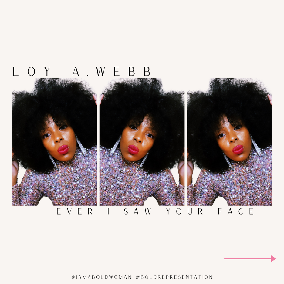 Loy A. Webb: The First Time Ever I Saw Your Face