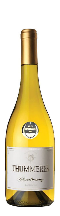 Thummerer Egri Chardonnay battonage 2013