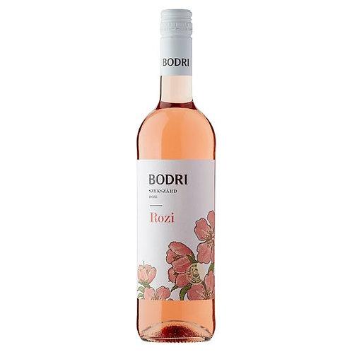 """Bodri Rosé """"Rozi"""" 2019"""