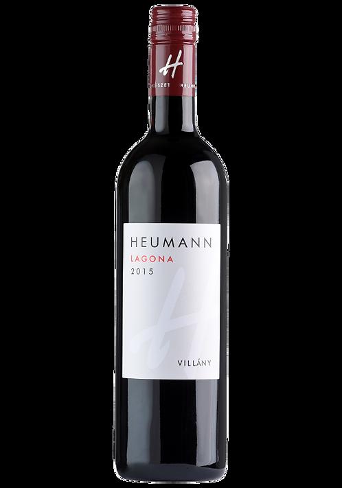 Heumann Lagona 2015