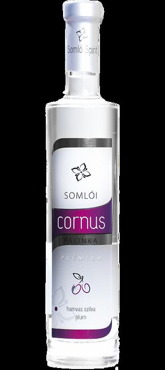 Cornus Premium Pálinka Plum 42%