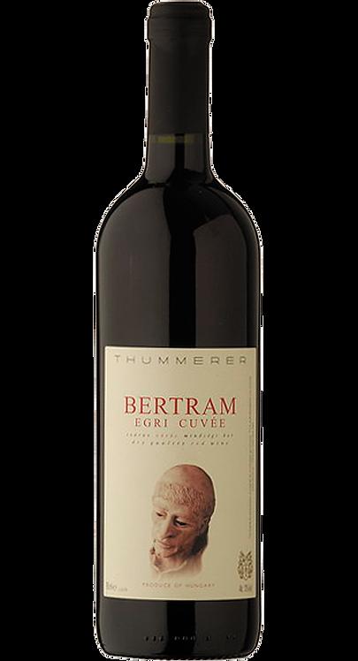 Thummerer Cuvée Bertram 2016