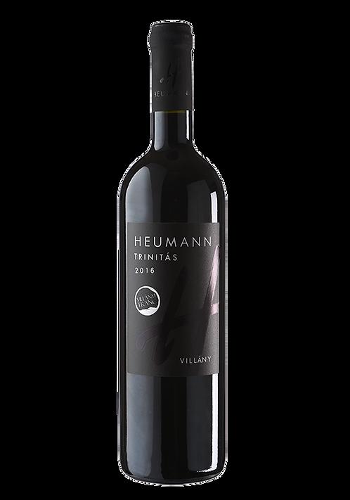 Heumann Trinitas 2016