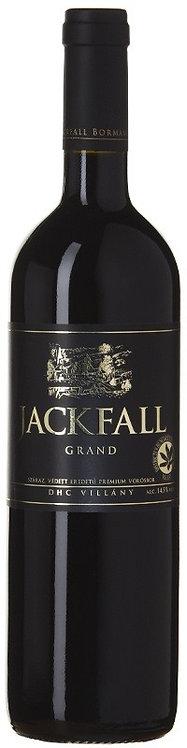 Jackfall Grand 2009