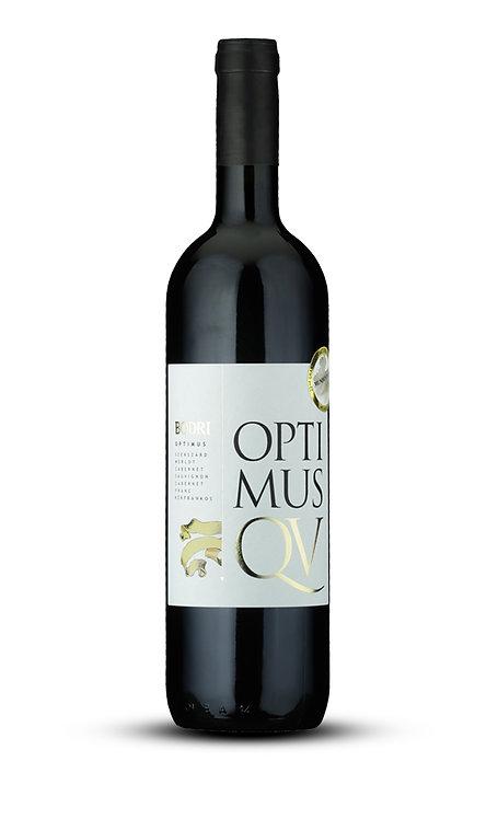 """Bodri Premium """"OPTIMUS"""" QV 2016"""