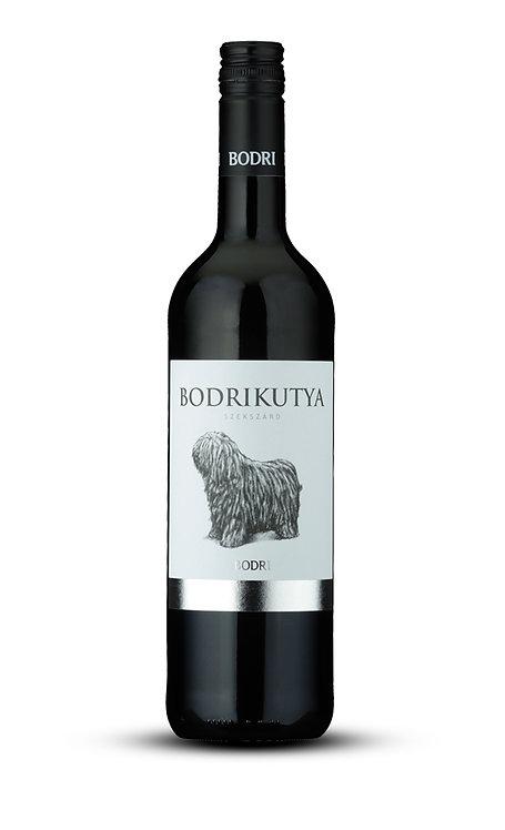 "Bodri RED ""Bodrikutya"" 2019"