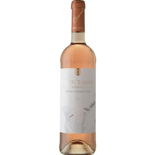 Duzsi Cabernet Sauvignon Rosé 2018