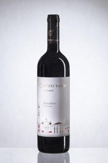 Duzsi Estate wine 2015