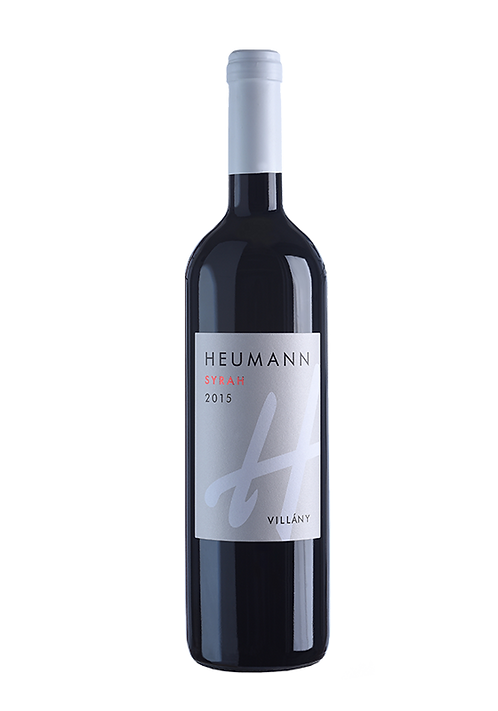 Heumann Syrah 2015