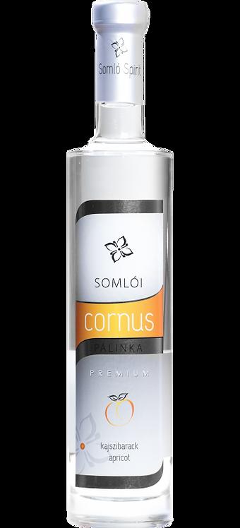 Cornus Premium Pálinka Apricot  42%