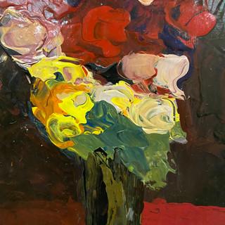 Bouquet 5x7