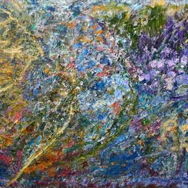 Wildflowers 30x36