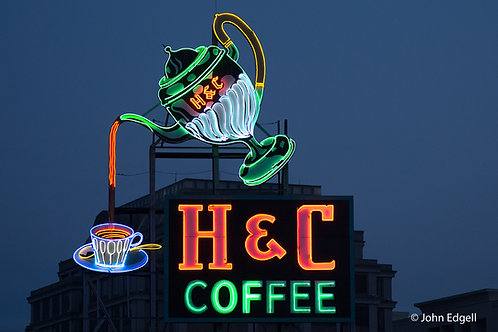 H&C Coffee RoanokeVA