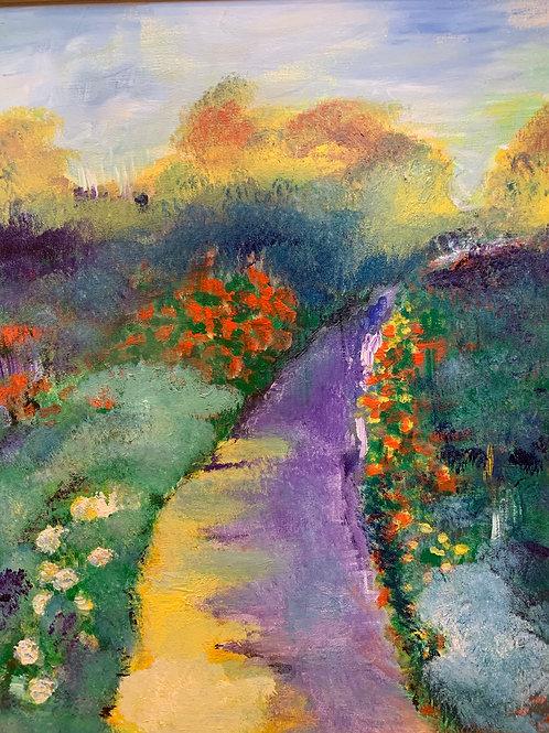 Rose Trail