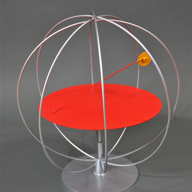 disc in orb