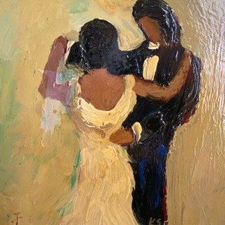 Dance with me 8x10