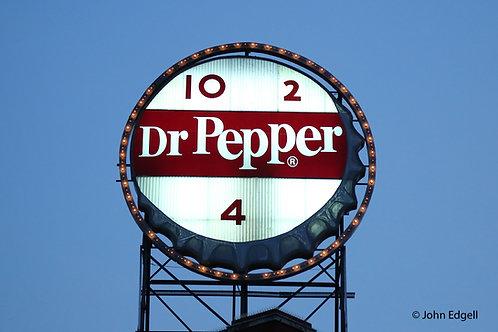 Dr. Pepper Roanoke VA