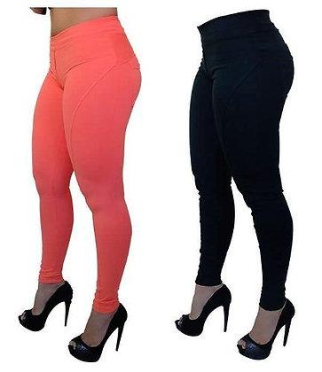 Calça legging Tipo Montaria - REF_CM01