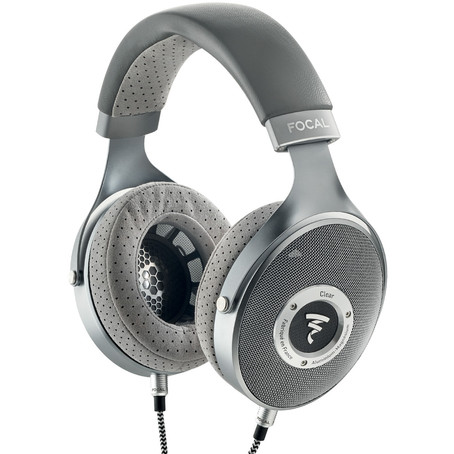QUICK VIEW: FOCAL CLEAR - OPEN BACK