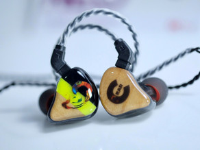 «But sadly, there is no manufacturers of Custom IEM in Indonesia»