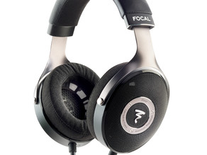 QUICK VIEW: FOCAL ELEAR - OPEN BACK -