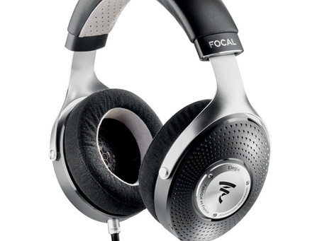 QUICK VIEW: FOCAL ELEGIA - CLOSED BACK - ENG