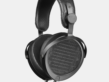 REVIEW: DROP x HIFIMAN HE5XX - OPEN BACK - ENG
