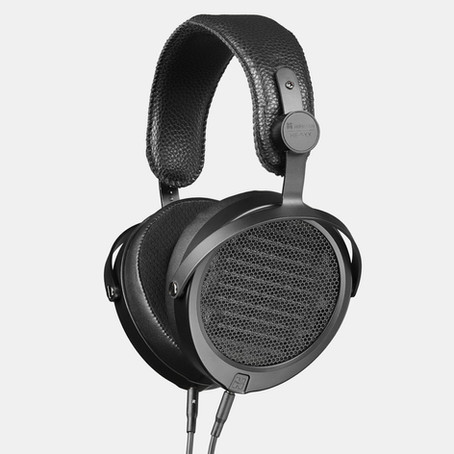 REVIEW: DROP x HIFIMAN HE5XX - OPEN BACK