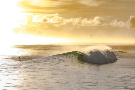 World Famous Surf Breaks