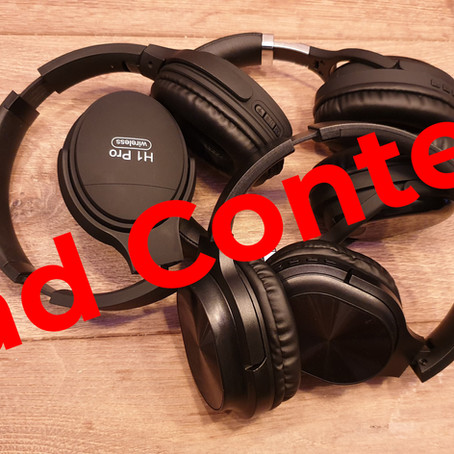 BAD CONTEST: Bluetooth - ENG