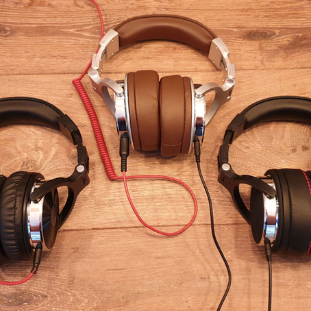 SHOOTOUT: ONEODIO (Over-Ear | Closed-Back) - ENG