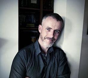 Brian G. Burke author