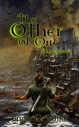 Th Other of One Book Three