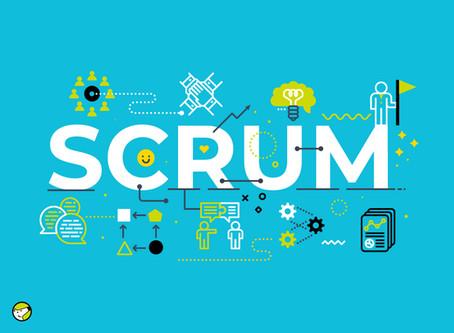 Scrum, organizaciones más ágiles