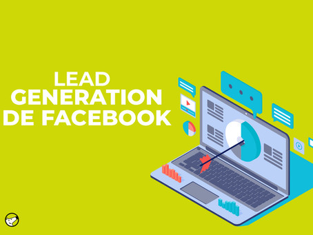 Lead Generation de Facebook