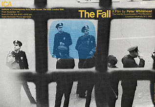 Peter Whitehead. The Fall.