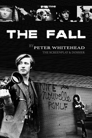 THE FALL Screenplay & Dossier Release