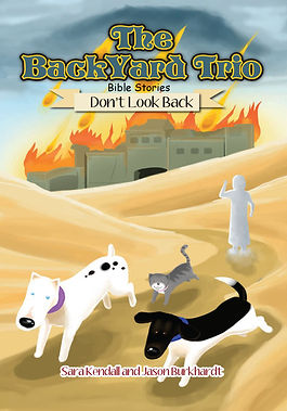 Don't Look Back Book-1 Bible Stories.jpg