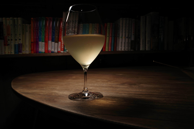 ときわ台「本屋イトマイ」のワイン