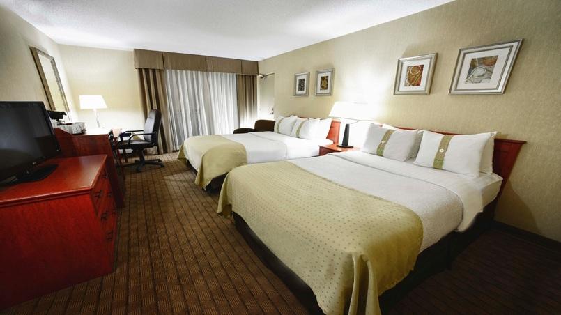 HOLIDAY INN GUELPH HOTEL