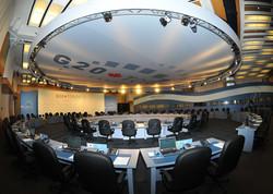 G20 SUMMIT, TORONTO