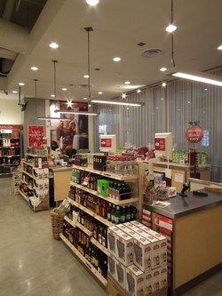 LCBO at MAPLE LEAF SQUARE