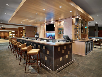 Another award winning major hotel project
