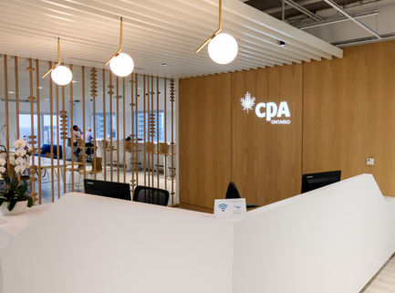 CPAO New Head Office