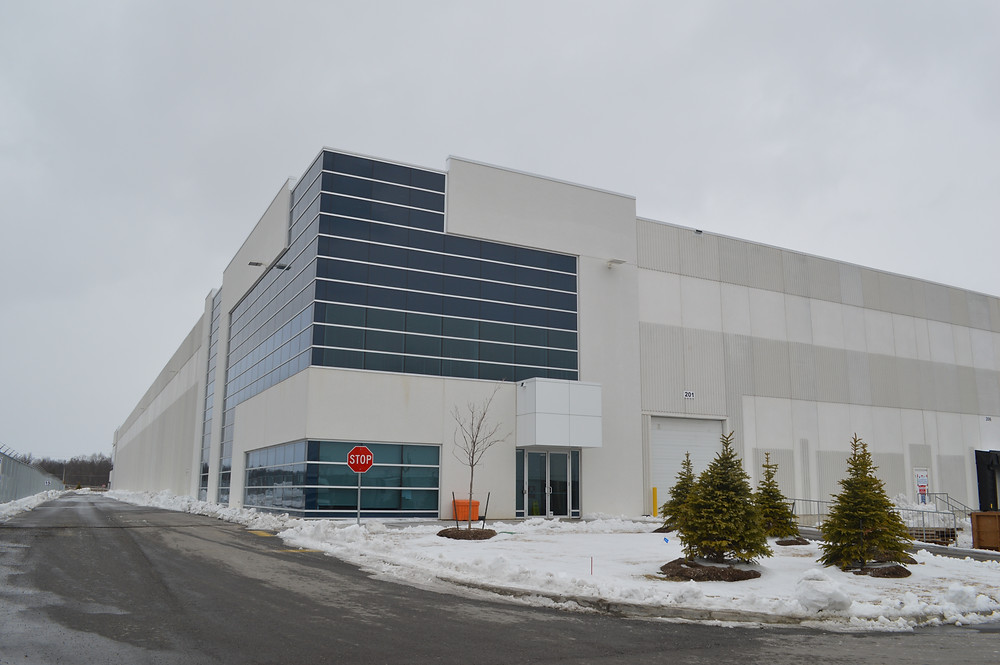 Kraft Warehouse and Distribution Centre